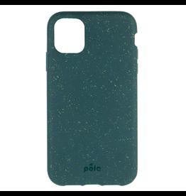 Pela Pela Eco-Friendly case iPhone 11 - Green