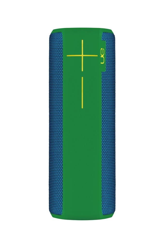 Logitech Logitech UE Boom 2 BT Speaker - Green/Blue