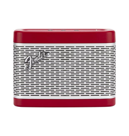 Fender Fender NewPort BT Speaker 30W - Red
