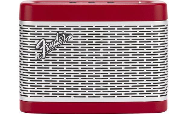 Fender Fender NewPort BT Speaker 30W - Red