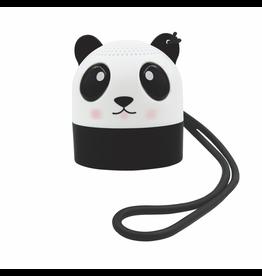 Candywirez Candywirez BT Speaker w/ Selfie Remote - Panda