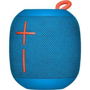 Logitech Logitech UE Wonderboom BT Speaker - Blue