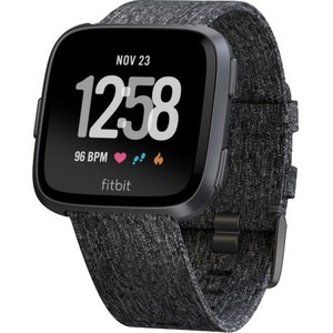Fitbit Fitbit Versa Lite Edition - Charcoal