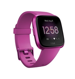 Fitbit Fitbit Versa Lite Edition - Mulberry