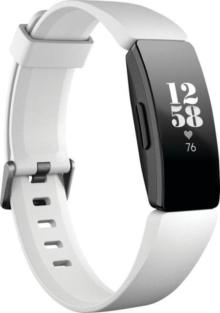 Fitbit Fitbit inspire HR - White/Black