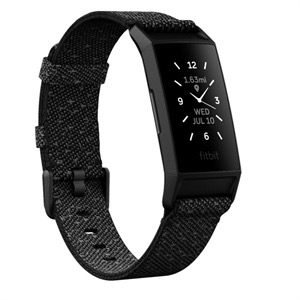 Fitbit Fitbit Charge 4 Special Edition with NFC Pay - Granite