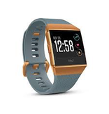 Fitbit Fitbit Ionic Watch - Slate Blue/Burnt Orange