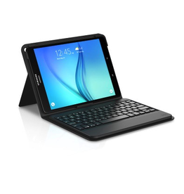 "ZAGG ZAGG BT Keyboard/Case Folio for 9.7"" Tablet - Black"