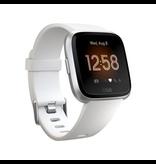 Fitbit Fitbit Versa Lite Edition - White/Silver
