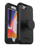 Otter Box OtterBox Pop Defender for iPhone 8 - Black