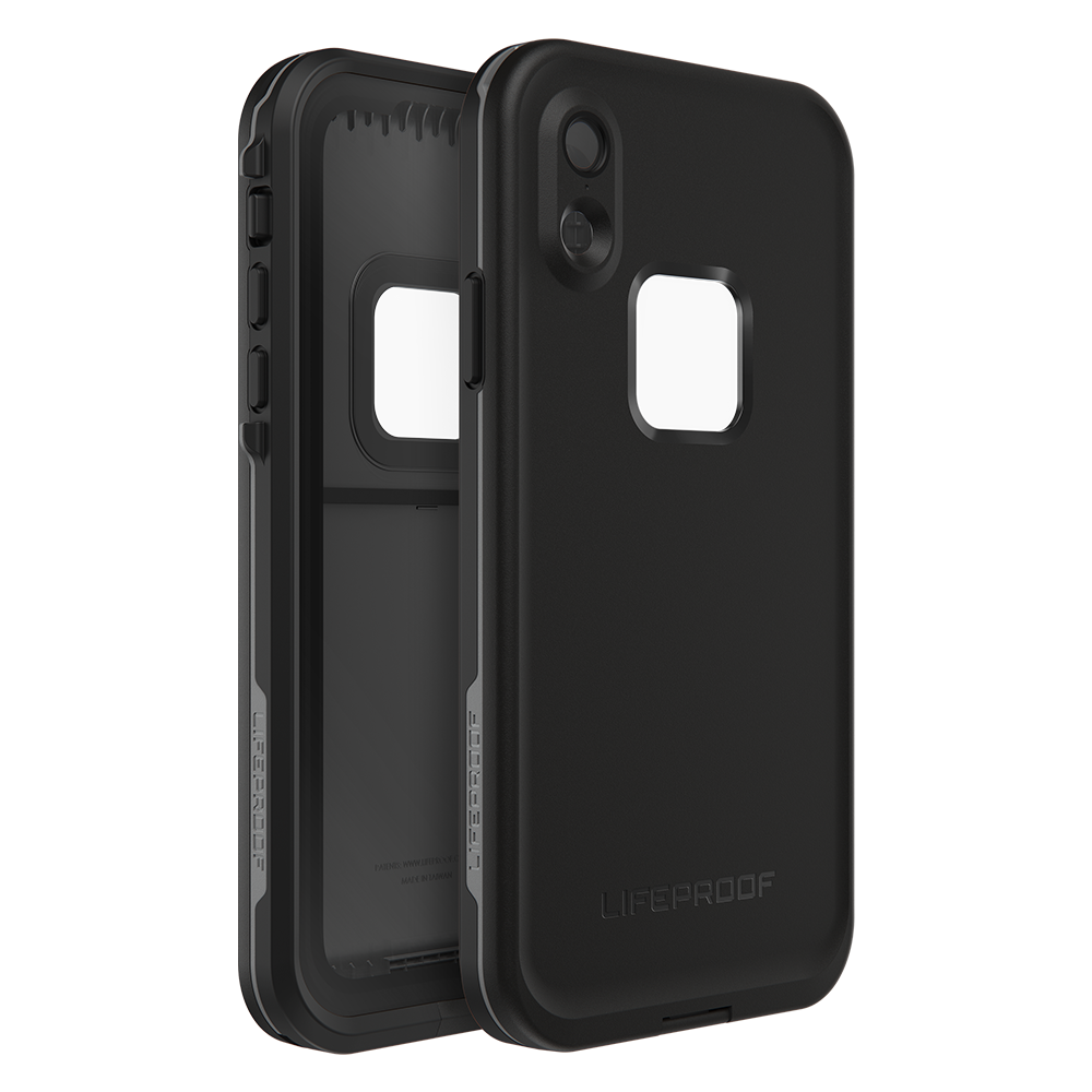 Lifeproof LifeProof FRE for iPhone XR - Asphalt