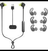 Logitech Logitech JayBird Tarah Wireless Sport Headphones - Flash/Black