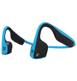 AfterShokz AfterShokz Trekz Titanium BT Headphones - Ocean Blue