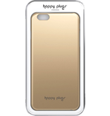 HappyPlugs Happy Plugs Deluxe Slim Case for iPhone 6 - Champagne