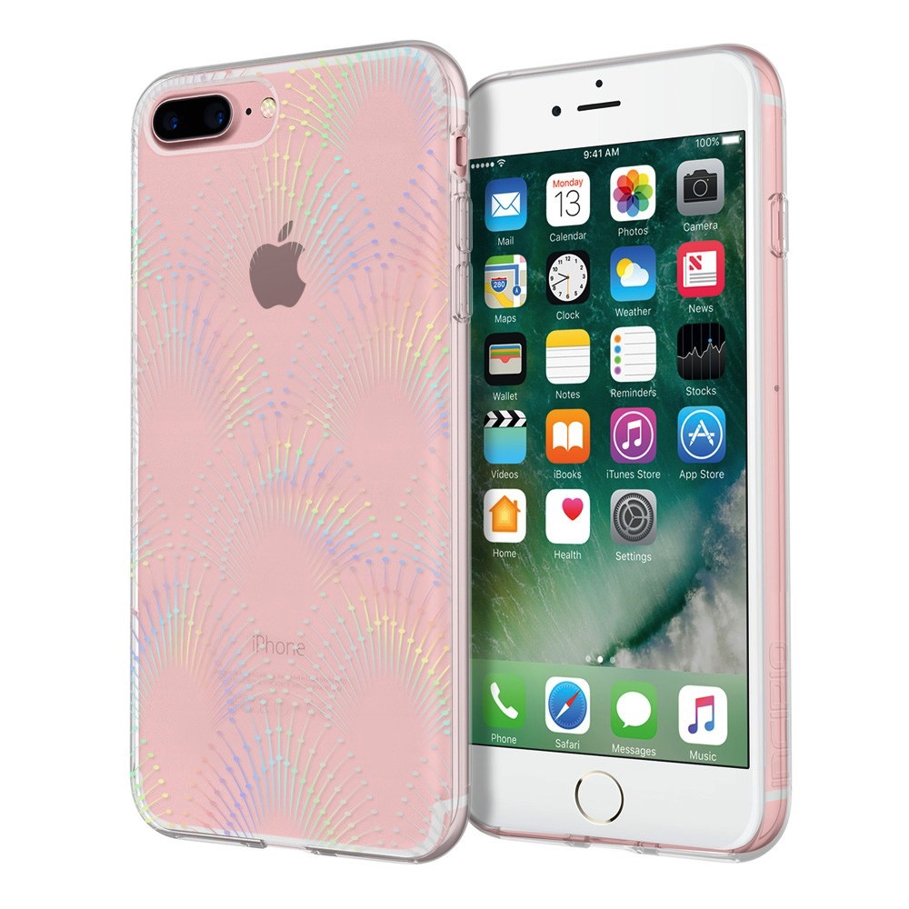 Incipio Incipio Design Series Case for iPhone 7 Plus - Holographic