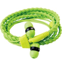 Wraps Earbuds - Green