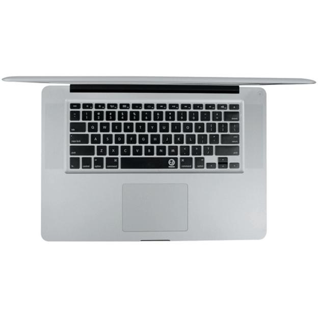 "EZ Quest Invisible Keyboard Cover for 13""/15""/17"" Macbook/Macbook Airs"