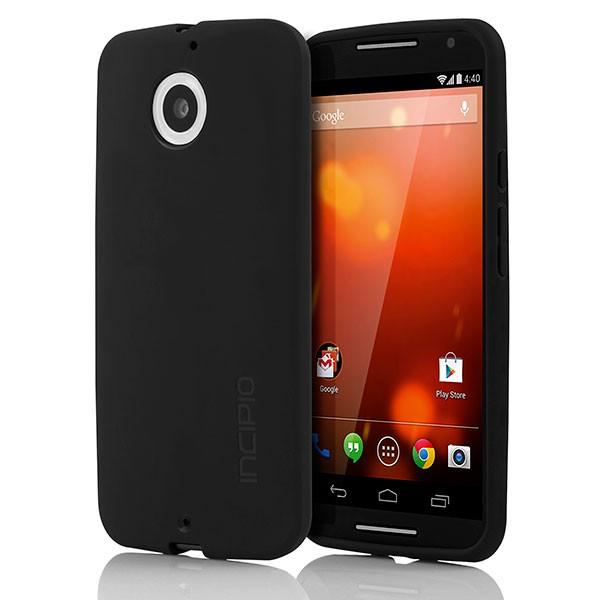 Incipio Incipio DualPro for Motorola Moto X 2nd Gen - Black