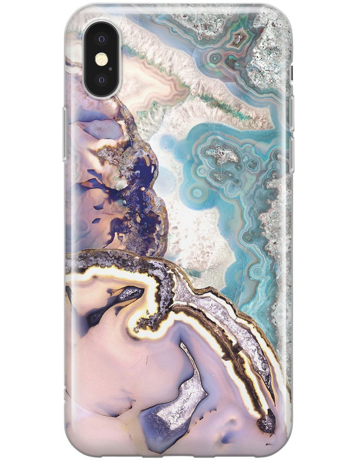 Recover Recover iPhone Case - Agate XS