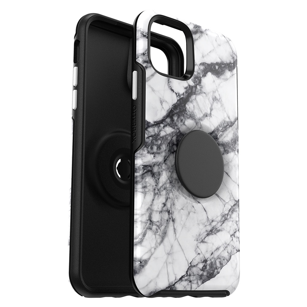 Otter Box OtterBox Symmetry iPhone 11 Pro Max - White Marble