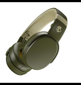Skullcandy Skullcandy Crusher Wireless BT - Olive/Moss