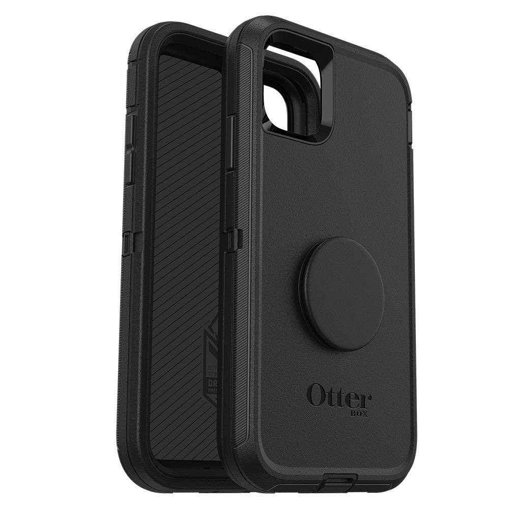 Otter Box OtterBox Pop Defender iPhone 11 - Black