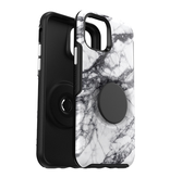 Otter Box OtterBox Symmetry iPhone 11 Pro - White Marble