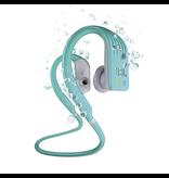 JBL JBL Endurance Dive Waterproof BT Earbuds w/ Mic - Teal