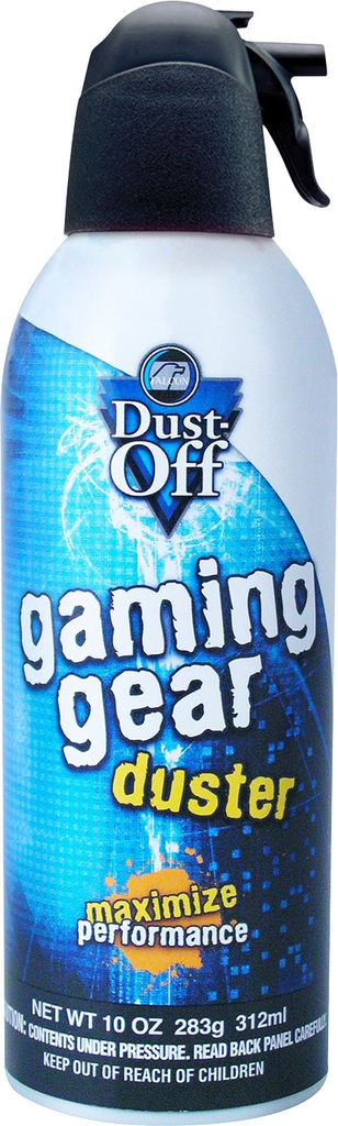 Falcon Falcon Dust-Off Gaming Air Duster 10oz Can
