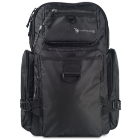 Tech Products 360 Tech Products 360 Ruck Backpack - Black