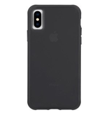 CaseMate Case Mate Tough Matte Case for iPhone XS/X - Black