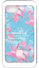 HappyPlugs Happy Plugs Slim Case for iPhone 7/8 - Botanica Exotica