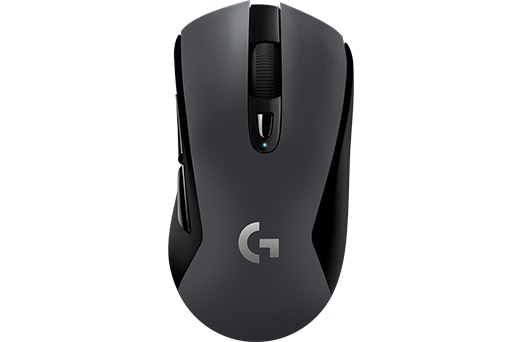 Logitech Logitech G603 Lightspeed Wireless RF Gaming Mouse
