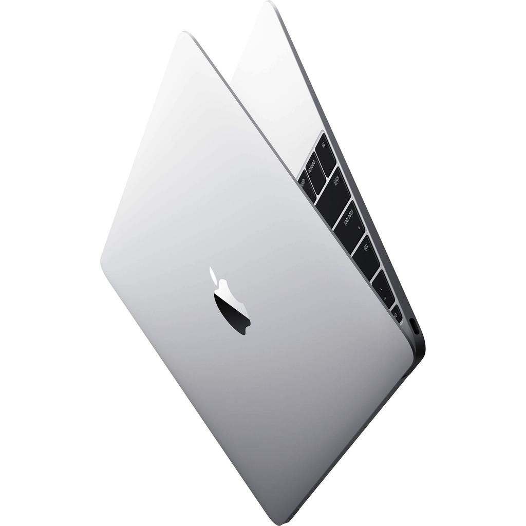 """Apple MF855LL/A Macbook 12"""" Silver 256GB"""