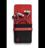 Plantronics Go 2 BT Wireless Earbuds w/ Charging Case - White