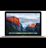 "Apple MLHF2LL/A Macbook 12"" 1.2/DC/8GB/512GB - Gold"