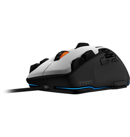 ROCCAT ROCCAT Tyon Multi-Button Gaming Mouse - White