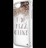 Kate Spade New York Kate Spade Liquid Glitter Case for iPhone 7 - Pop Fizz