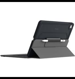 ZAGG ZAGG Rugged Folio BT keyboard Case iPad 10.2/ Pro 10.5/ Air 3