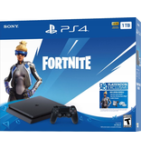 Sony PS4 1TB Fortnite Neo Versa Bundle