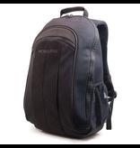Mobile Edge Mobile Edge ECO Canvas Backpack 14.1 (Eco-Friendly, Black)
