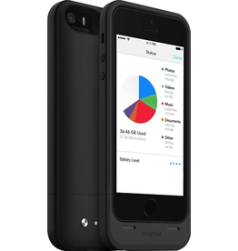 Mophie Mophie Space Pack - 64GB
