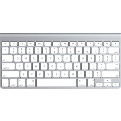 Apple MC184LL/B Apple Wireless Keyboard