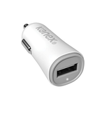 Kanex Car Charger (MiColor) White