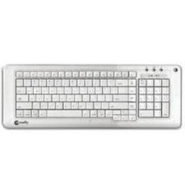 MaCally Macally BT Keyboard for Apple
