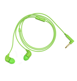 HappyPlugs Happy Plug In-Ear - Green