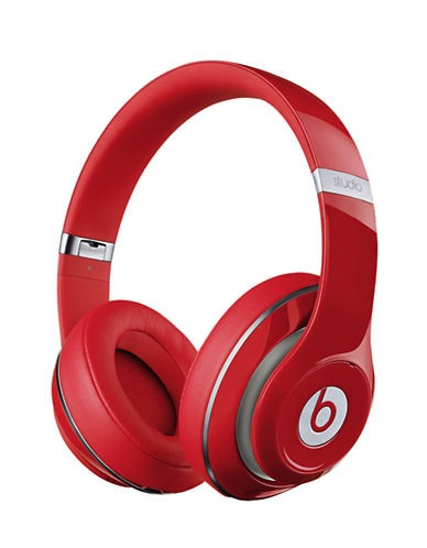 Beats MH7V2AM/A Beats Studio 2.0 Red