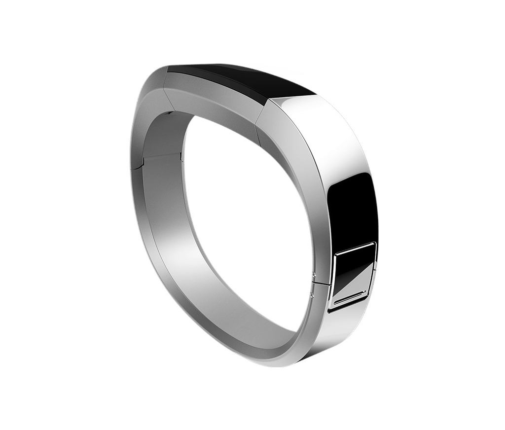 Fitbit FitBit Alta Metal Small - Sillver