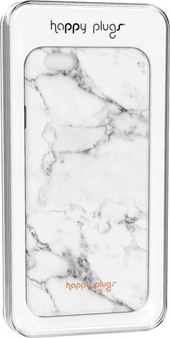 HappyPlugs Happy Plugs Unik Slim Case for iPhone 6 - Marble