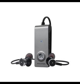 Phiaton Phiaton Wireless 4.0 Noise Cancelling Earphones w/ Mic